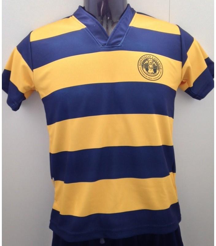 Polera SC Rugby M/C Talla S a XL