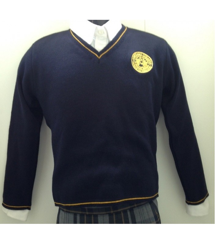 Sweater SC Mujer Talla 12 a 16