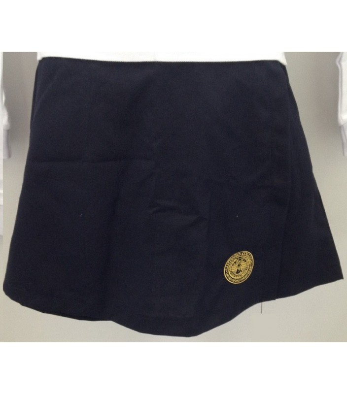 Falda SC Pantalon Talla 4 a 10