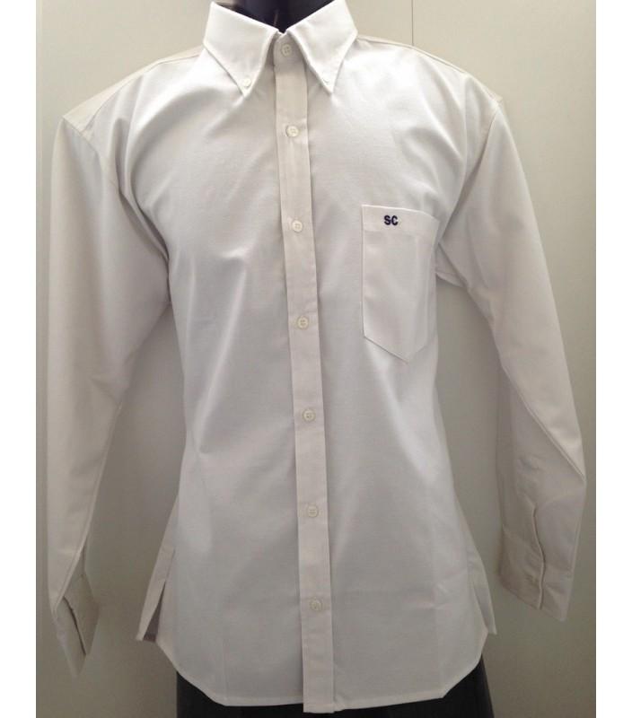 Camisa SC Senior M/L Talla S a XL