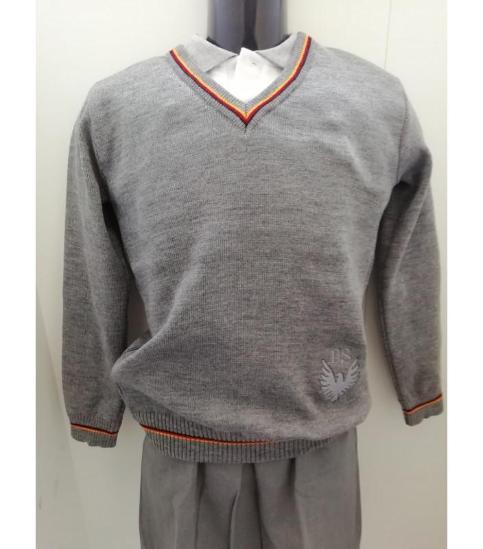 Sweater , Tallas 12 a 16 años.