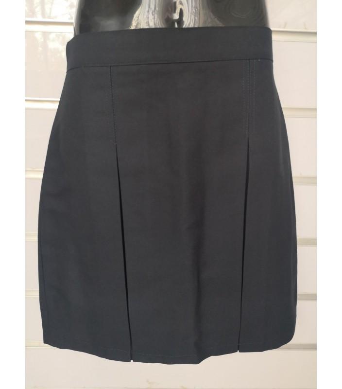Falda Azul SG. S a XL