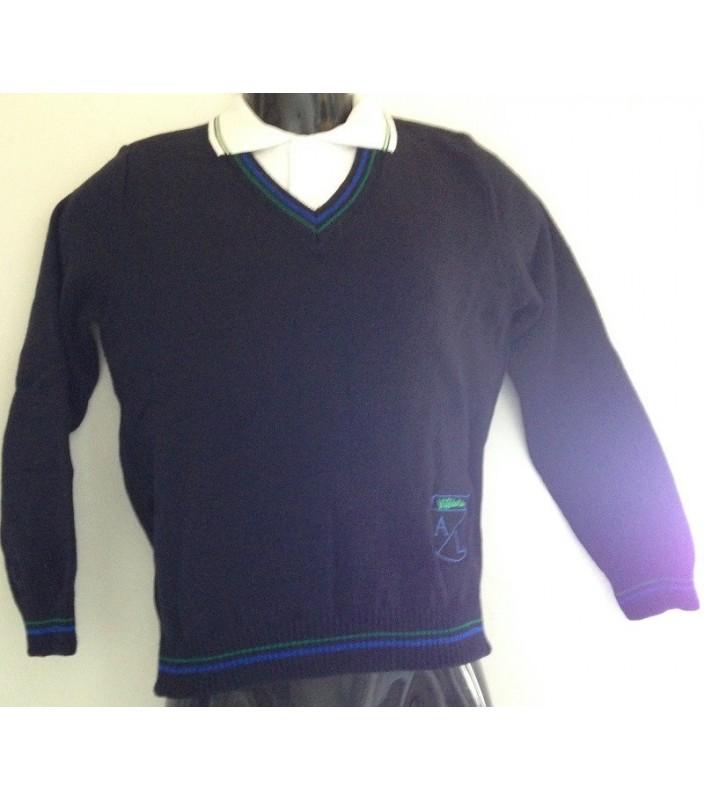 Sweater Amanda Labarca Talla 4 a 10
