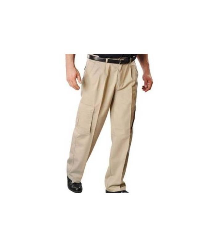 Pantalon Cargo Ejecutivo Hombre