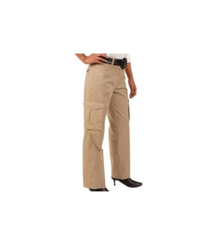 Pantalón Cargo Mujer