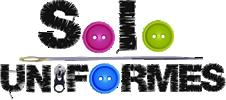 Solo Uniformes logo